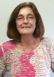 Ruth Bragunier Inside Sales Support Representative