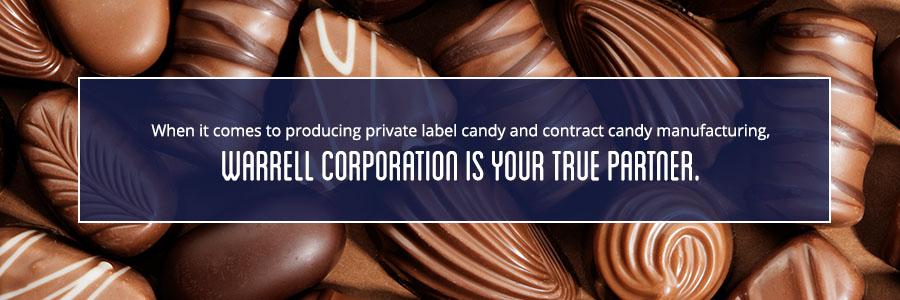 warrell corporation is your true partner