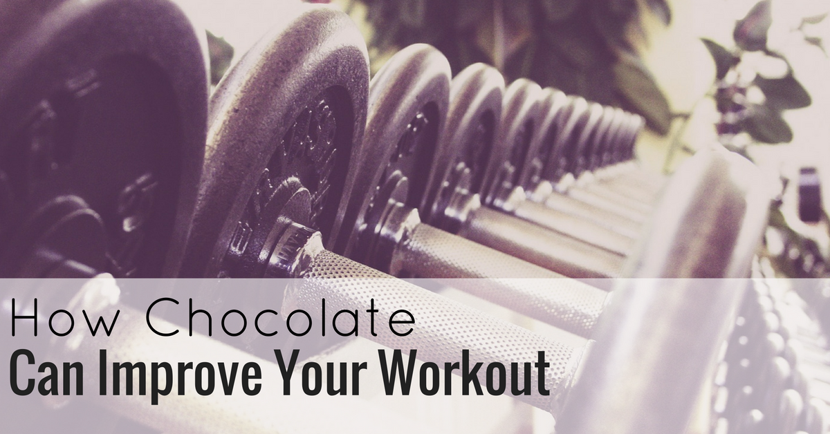 chocolate-improves-workout